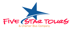 Five Star Tours- Charter Transportation and San Diego Activities and Sightseeing Tours
